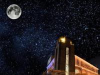 Nachtwandeling + Nosferatu met live pianomuziek